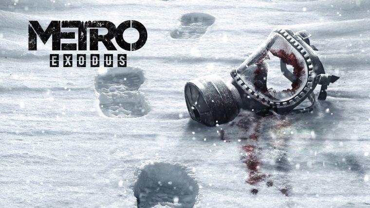 Grafikleriyle dikkat çeken yeni nesil oyun Metro Exodus ertelendi