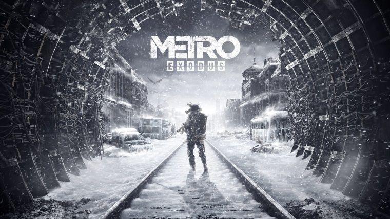 Ertelenen Metro Exodus'un oynanış videosu E3'te gösterilecek