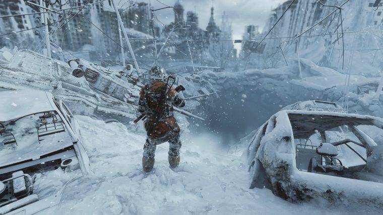 Metro: Exodus'un PC versiyonunda Denuvo olacağı kesinleşti