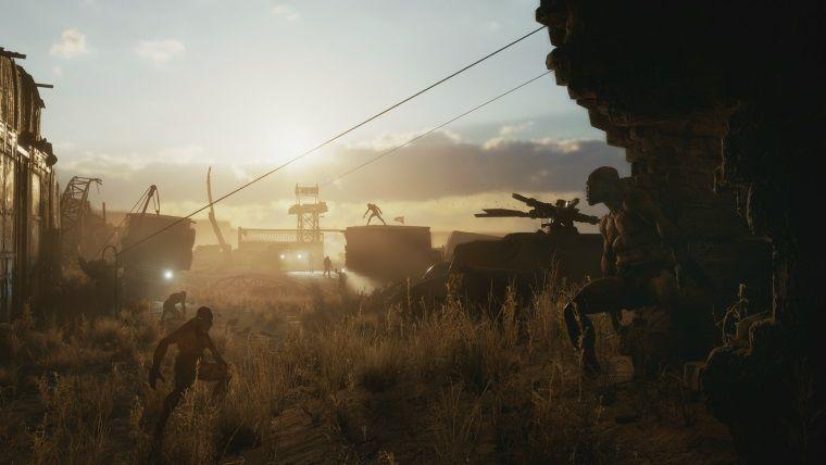 Metro: Exodus'un Xbox One'da kaplayacağı alan belli oldu