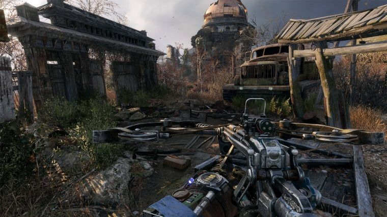 Metro: Exodus, Epic Games Store'a özel oldu, Steam'den kaldırıldı