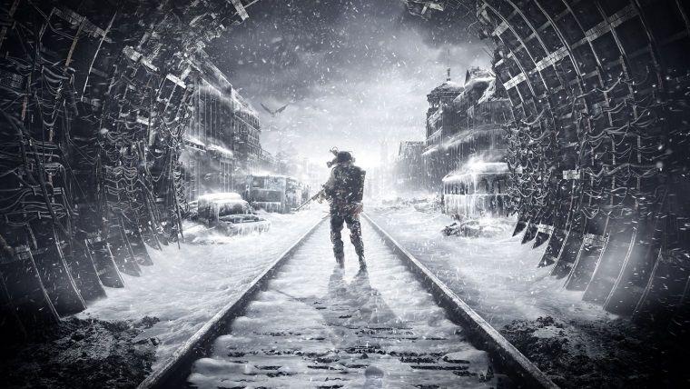Metro: Exodus için harika bir animasyon videosu yayınlandı