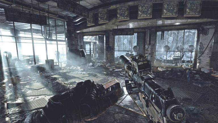 Metro Exodus PC'de DualSense özelliklerini kullanan ilk oyun oldu