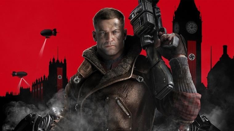 Wolfenstein ırkçılık ile suçlanıyor