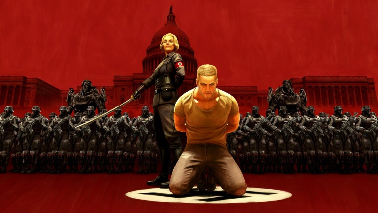Wolfenstein II: The New Colossus'un sistem gereksinimleri açıklandı