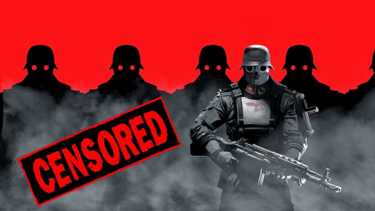 Wolfenstein II: The New Colossus Almanya'da sansürlendi