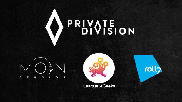 Ori yapımcısı yeni oyunları için Private Division ile anlaştı