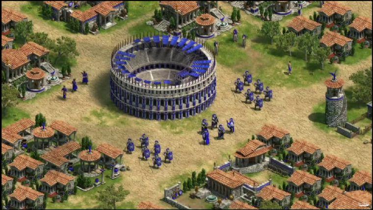 Age of Empires: Definitive Edition'ın geliştirici günlüğü yayınlandı