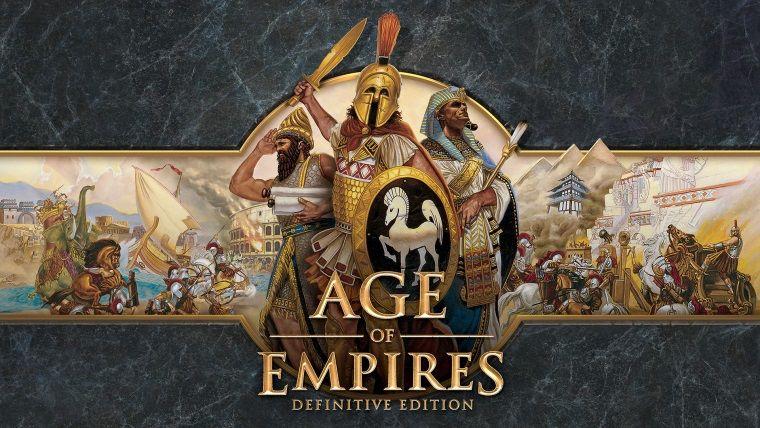 Age of Empires: Definitive Edition'ın çıkış tarihi belli oldu
