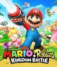 Mario and Rabbids: Kingdom Battle
