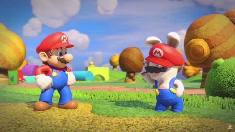 Mario+ Rabbids'in çözünürlüğü ve frame rate'i belli oldu