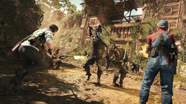 Ünlü oyun yapımcısı Rebellion, Radiant Worlds'ü satın aldı