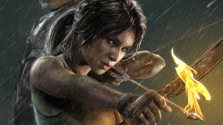 Yeni Tomb Raider oyunun ismi ve çıkış tarihi resmi siteden sızdı!