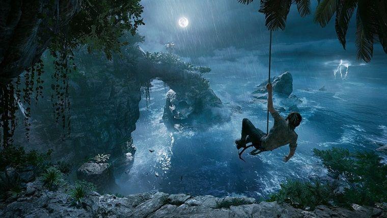 Shadow of the Tomb Raider duyurusu resmi olarak yapıldı