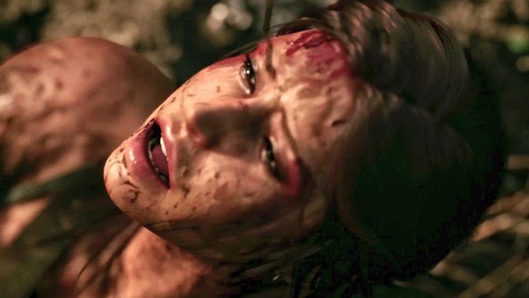 Yeni oyunda da Lara Croft çifte silahlarına kavuşamayacak