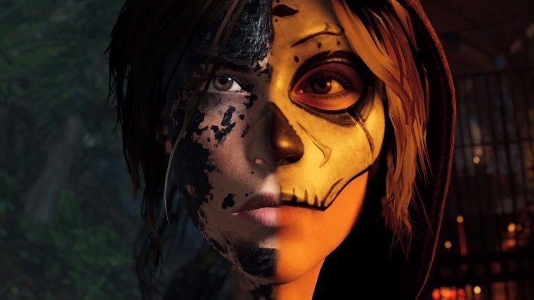 Shadow of the Tomb Raider'da Lara Croft'un ölümcül bitirişleri