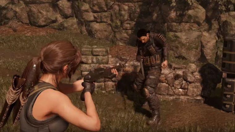 Shadow of the Tomb Raider, silah çeşitliliği videosu yayınlandı