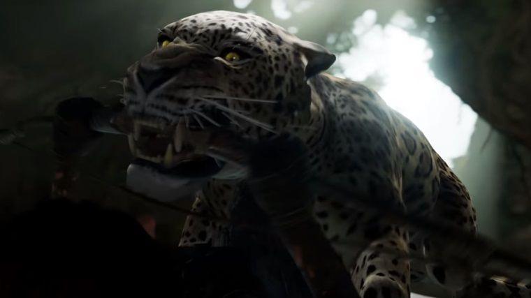 Shadow of the Tomb Raider'ın düşman çeşitleri videosu yayınlandı