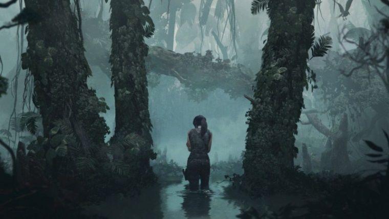 Shadow of the Tomb Raider'ın PC sürümü şahane gözüküyor