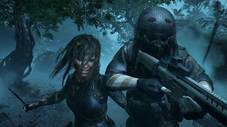 Shadow of the Tomb Raider'ın bulmaca odaklı videosu yayınlandı