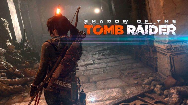 Shadow of the Tomb Raider'dan parkur dinamikleri tanıtım videosu
