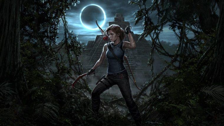 Shadow of the Tomb Raider'ın çıkış videosu yayınlandı