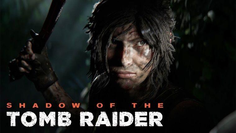 Shadow of the Tomb Raider'ın inceleme puanları belli oldu