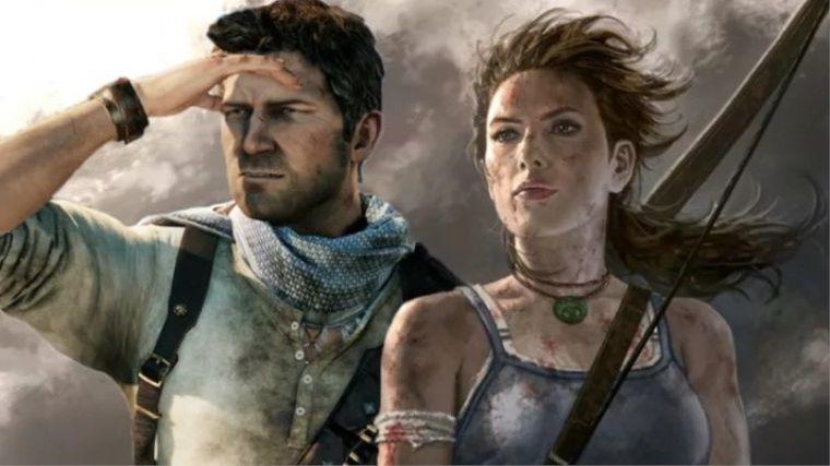 Tomb Raider'ın yönetmeni Uncharted serisi hakkında konuştu