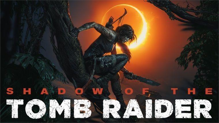 Shadow of the Tomb Raider'a beklenen RTX güncellemesi geldi