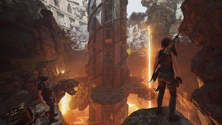 Yeni Tomb Raider'ın DLC'si olan Grand Caiman'ın fragmanı yayınlandı
