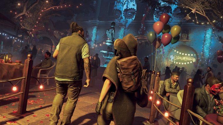 Shadow of the Tomb Raider yeni nesil güncellemesi yayımlandı