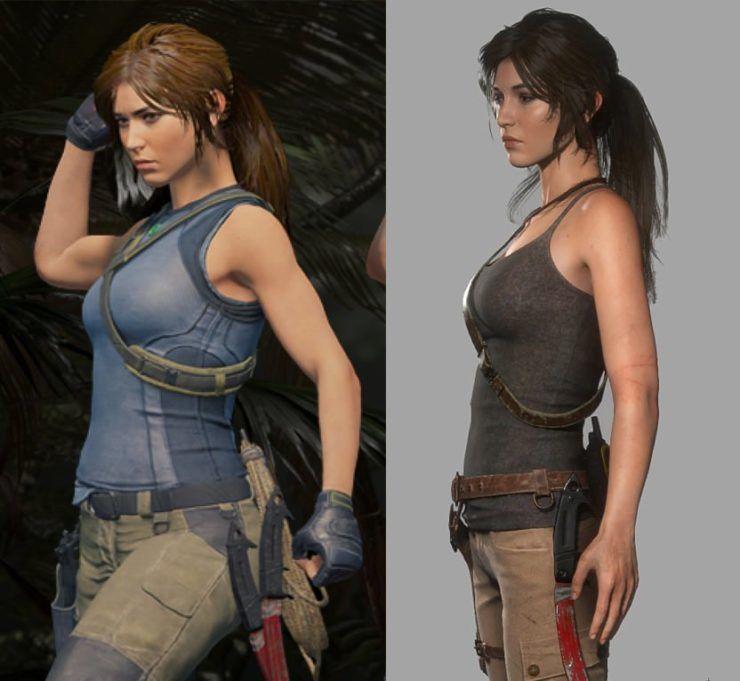 Yeni Tomb Raider oyununda Lara Croft, eski ölçülerine kavuşuyor