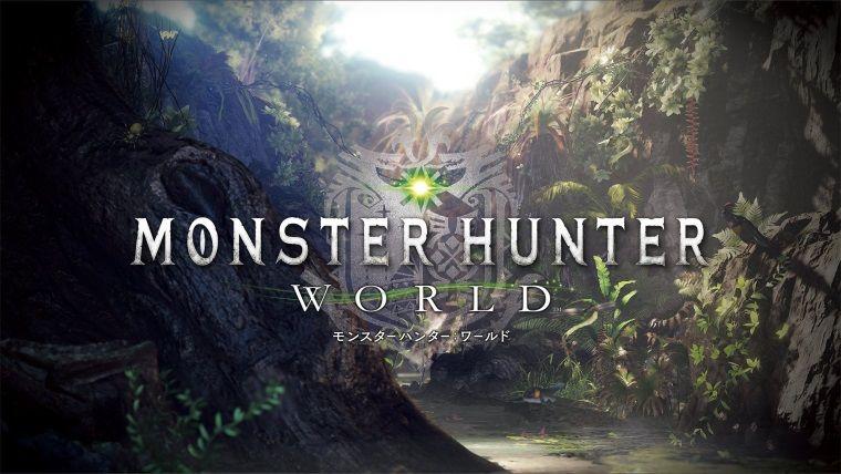 Monster Hunter World için yayınlanan oynanış fragmanı muazzam