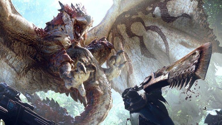 Monster Hunter World'ün PC'de neden geç çıkacağı belli oldu