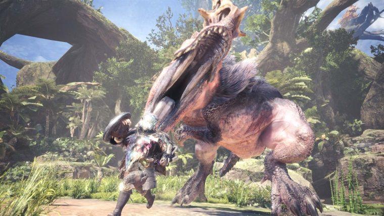 Monster Hunter World başarım listesi açıklandı