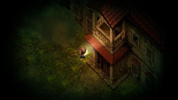Yomawari: Midnight Shadows'un Batı Çıkış Tarihi Belli Oldu