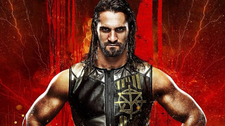 WWE 2K18'in kadrosu belli oldu