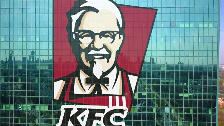 KFC'nin Albay'ı bu sefer güreşçi oluyor