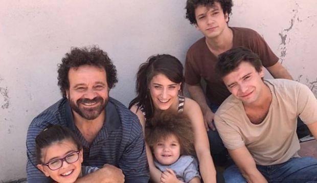 Shameless'in Türk uyarlaması Utanmazlar'ın çekimleri başladı