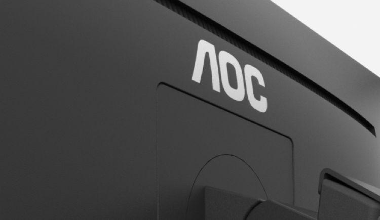 AOC, FreeSync destekli 155 Hz kavisli monitörünü duyurdu