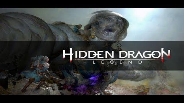 Hidden Dragon Legend Bu Yaz PlayStation'a Geliyor