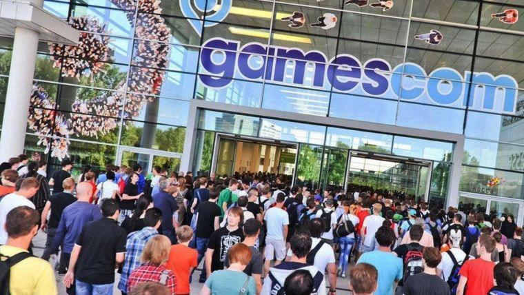 Gamescom 2020 oyun fuarı Koronavirüs sebebiyle iptal edildi