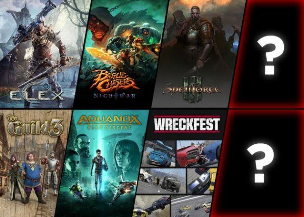 THQ Nordic, Gamescom'da iki adet yeni oyun duyuracak