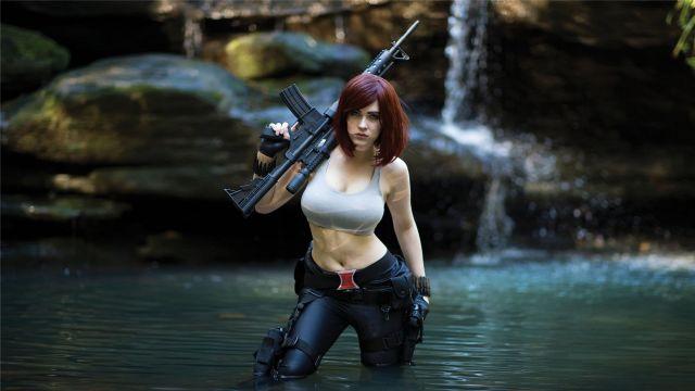 Gamescom 2017, cosplay sanatçıları için güvenliği sıkı tutacak