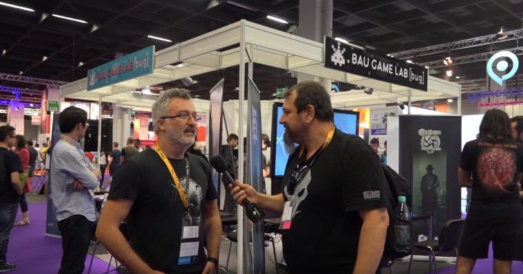 BUG Oyun Laboratuarı ile Gamescom standını konuştuk