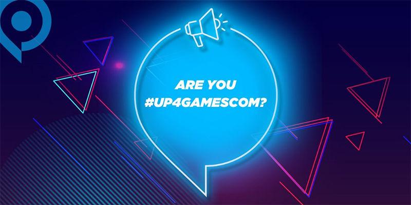 Gamescom 2020 Tarihi Açıklandı