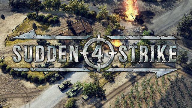 Sudden Strike 4'ten yeni video geldi