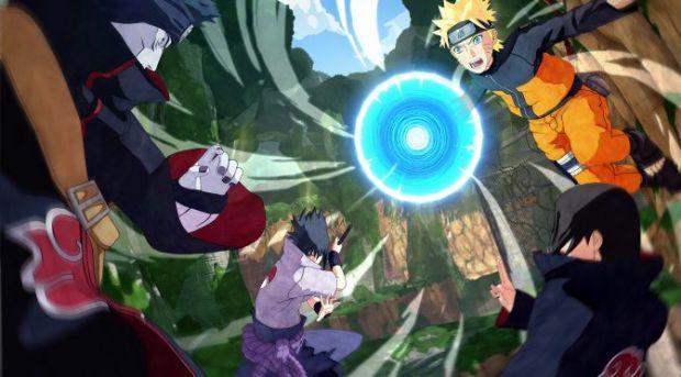 Naruto to Boruto için 14 dakikalık oynanış videosu geldi