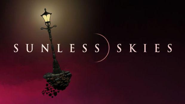 Sunless Skies, Steam'e geliyor