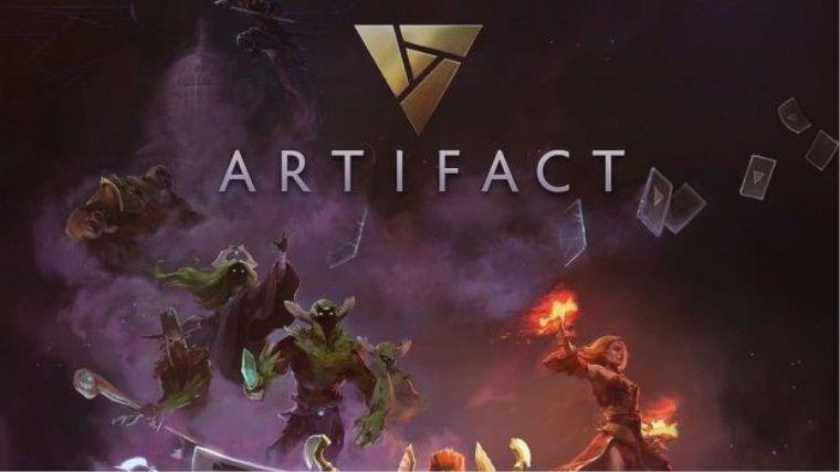 Oyuncuların merak ettiği Valve'ın kart oyunu Artifact çıktı!